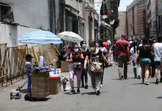 Lima soportará una temperatura mínima de 14°C, hoy lunes 23 de noviembre, según Senamhi