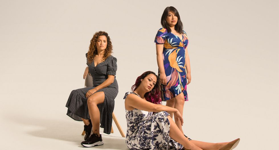 #Bravoxti es la campaña de Falabella que celebra el empoderamiento femenino.