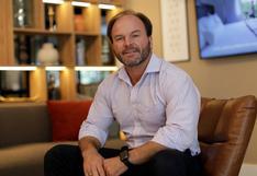 """Juan Stoessel, CEO de Casa Andina: """"Hoy la situación es catastrófica para el sector turismo""""   ENTREVISTA"""