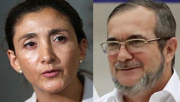 Ingrid Betancourt: Las FARC también merecían el Nobel de la Paz