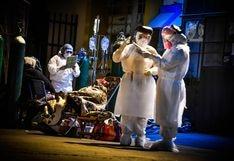 Arequipa: al menos 115 médicos se contagiaron del COVID-19 y otros siete han fallecido