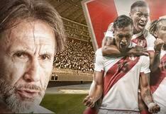 Selección peruana: ¿Cuándo anuncia Ricardo Gareca la lista de convocados para la fecha doble de noviembre?