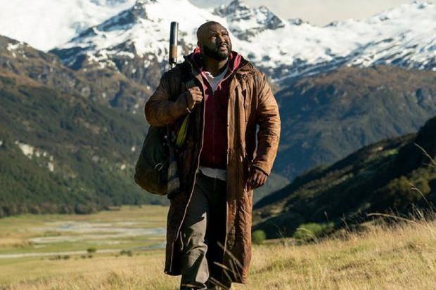 """Nonso Anozie will return as Tommy Jepperd in season 2 of """"Sweet Tooth"""" (Foto: Netflix)"""