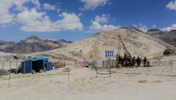 El proyecto de litio y uranio Falchani será operado en adelante por American Lithium, luego que esta adquirió todas las acciones de Plateau Energy.