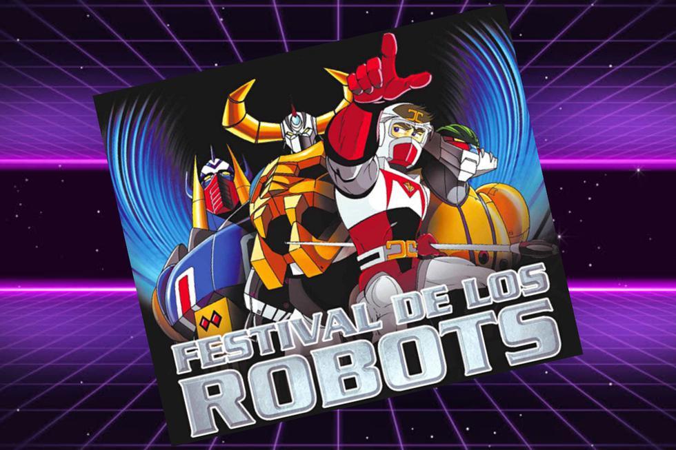 Festival de los Robots, el compilado de dibujos animados que más de uno recuerdo tanto por sus shows llenos de 'mechas' así como su pegajoso tema de entrada. (Foto: Wikipedia/USI)