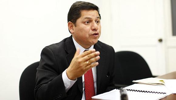 Defensor pide mantener principio de neutralidad por elecciones