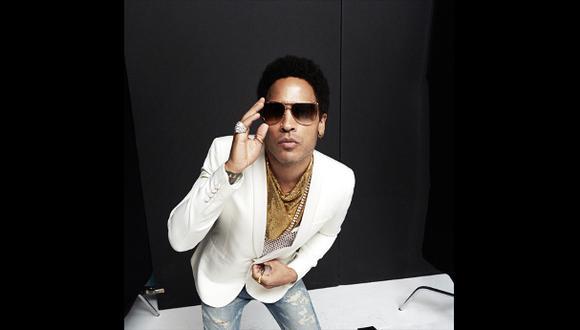 Lenny Kravitz: a los 50