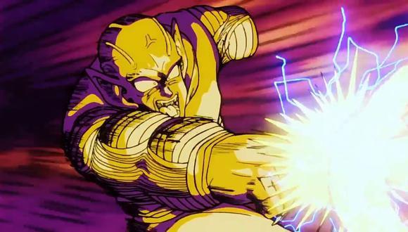 El Makankosappo es un haz de ki perforador, el cual es una de las técnicas insignia más poderosas y conocidas de Piccolo en Dragon Ball. (Foto: Youtube)