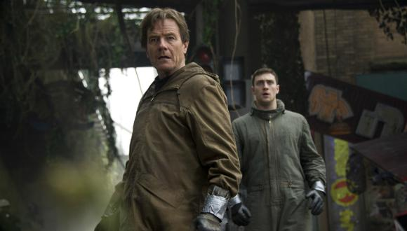 "Bryan Cranston: de ""Breaking Bad"" a ""Godzilla"" [VIDEO]"