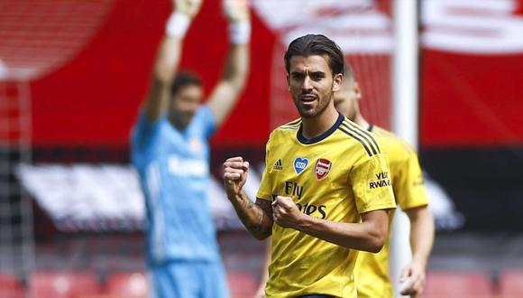 Dani Ceballos puede tener oportunidad en Real Madrid en la próxima temporada. (Foto: EFE)