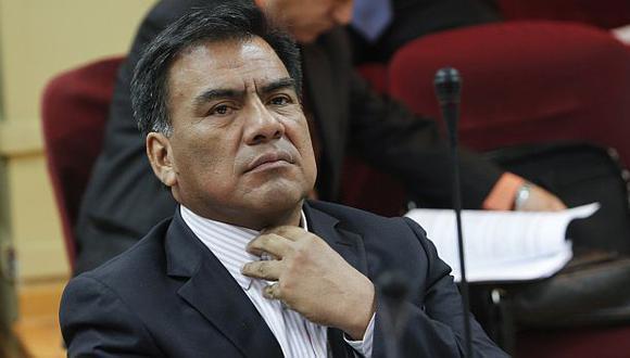 Hermano de Javier Velásquez Quesquén podría ser citado por la Comisión Orellana para aclarar su vínculo con el abogado preso. (Foto: El Comercio)