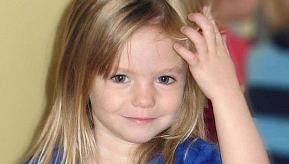 Maddie McCann: Las últimas 24 horas antes de su desaparición