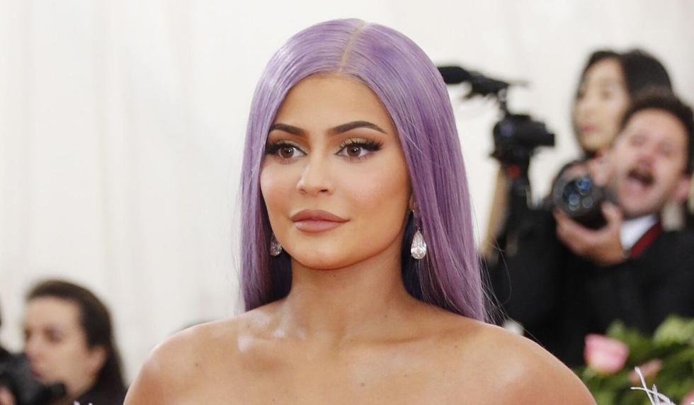 Kylie tiene muchos fanáticos en Instagram. (AFP)