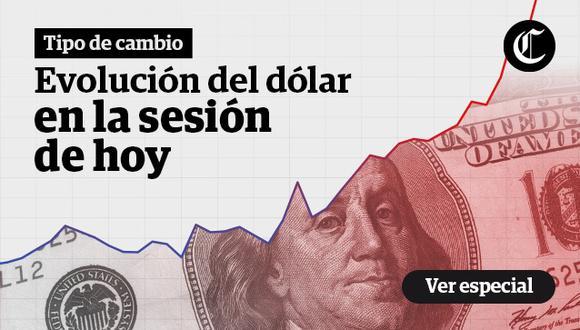 Análisis del tipo de cambio de El Comercio. (Ilustración: El Comercio)