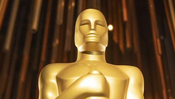 La ceremonia de los premios Óscar de este año se celebrará el próximo 25 de abril. (Foto: Valerie Macon/AFP)