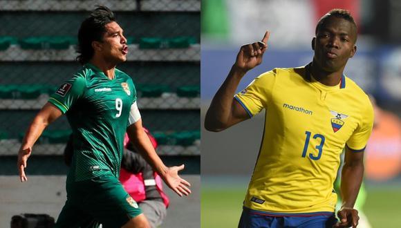 Bolivia vs. Ecuador 2020 EN VIVO guía de canales EN DIRECTO Tigo Sports, Canal del Fútbol y Movistar Deportes: fecha y horarios para ver ONLINE el partido de Eliminatorias sudamericanas Qatar 2022  