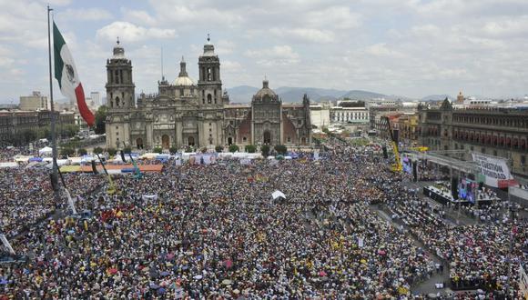 Sepa aquí a cuánto se cotiza el dólar en México este 8 de junio de 2021. (Foto: EFE)