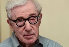 Woody Allen y Amazon logran acuerdo que pone fin a millonario litio legal