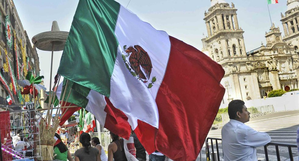 Este es el precio de la moneda estadounidense en el mercado mexicano. (Foto: EFE)