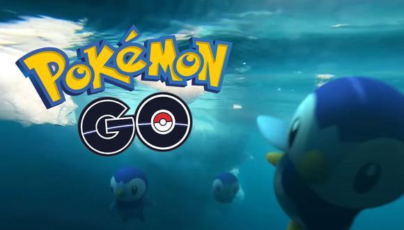 ¿Sabes cuáles son los Pokémon que aparecerán en su versión Shiny durante el Festival Acuático? (Foto: Niantic)