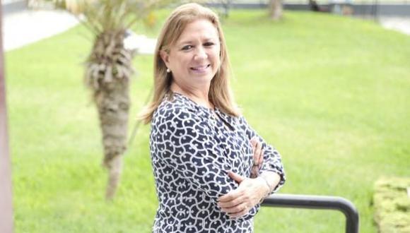 En agosto pasado, Úrsula Letóna comentó que María Isabel León participaba aún en reuniones del partido Fuerza Popular. (Foto: Peru 21).