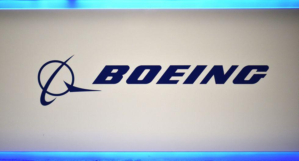Boeing realizó el año pasado solo 380 entrega de aviones, menos de la mitad que el año anterior. (Foto: AFP)