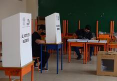 El Consejo Nacional Electoral de Ecuador no da paso a un nuevo escrutinio de las elecciones