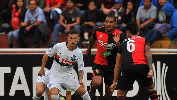 San Lorenzo vs. Melgar EN VIVO EN DIRECTO: juegan en Arequipa por la Copa Libertadores 2019. (Foto: AFP)