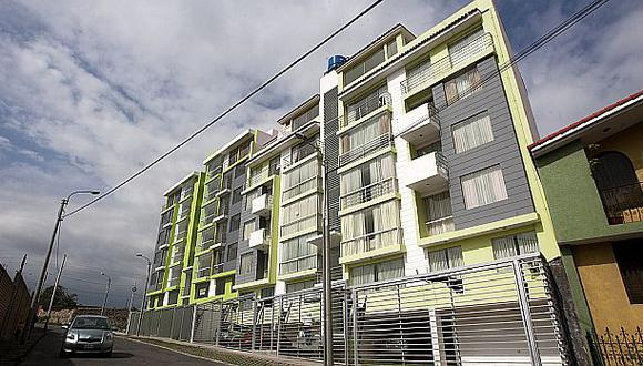 Venta de viviendas en Lima creció 15% y rompió racha negativa