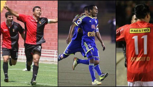 Cinco goles del fútbol peruano que lucharían el Premio Puskas