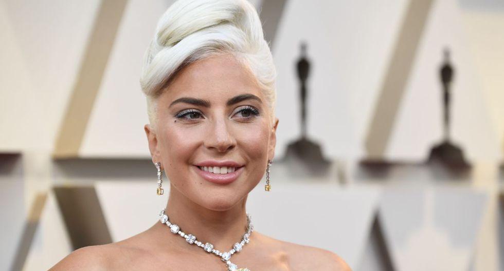 Lady Gaga interpretará a la esposa de Gucci en su próxima película. (Foto: AFP)