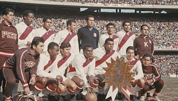 La primera Selección Peruana que superó una Eliminatoria fue la de Didí. Eliminó a Argentina en la mismísima Bombonera en 1969. (Foto: Getty Images)