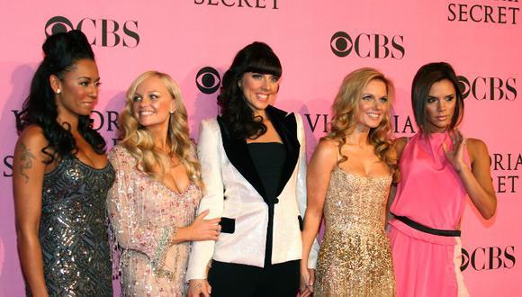 Mel B reveló que tuvo una 'aventura' con otra integrante de las Spice Girls (Foto: AFP)