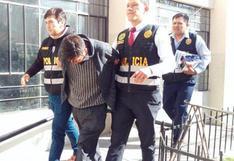 Arequipa: dictan 31 años de cárcel a taxista que abusó de menor por más de seis meses