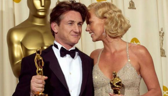 Charlize Theron y Sean Penn: ¿Nuevo romance en Hollywood?