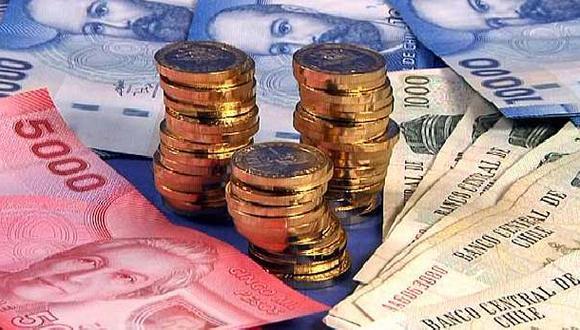 El Banco Central de Chile ahora prevé que la economía de este país crezca entre 1% y 2% en el 2017. (Foto: Archivo El Comercio)