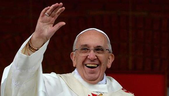 """El Papa expresa alegría por visita a su """"querida"""" Latinoamérica"""