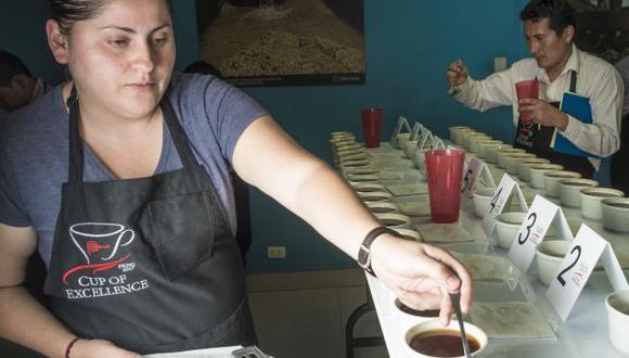 """""""Taza de Excelencia"""" busca mostrar la finura del café peruano y colocarlo en el mercado peruano. (Foto: Taza de Excelencia)"""