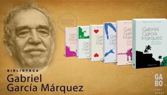 Biblioteca Gabriel García Márquez
