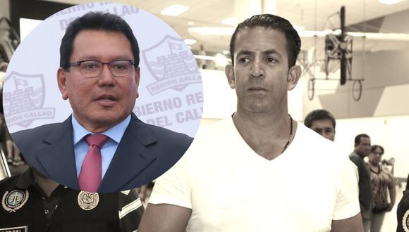 """Según la fiscalía, Gil Shavit confesó cómo se """"blanqueó"""" el dinero ilícito que pagó Odebrecht a Félix Moreno. Indicó que lo hizo a través de cuentas en paraísos fiscales como las islas San Vicente y las Granadinas.  (Foto: GEC)"""