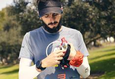 ¿Cuánto ayudan las gomitas y geles energéticos en el running?