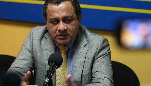 Transparencia: secretario general laboró en gestión de Villarán