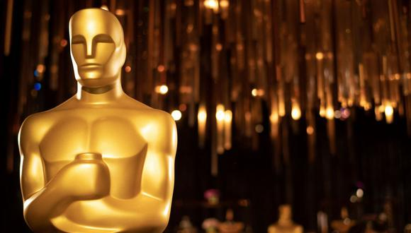 Todo listo para la ceremonia del Oscar este 25 de abril. (Foto: Valerie Macon/ AFP)
