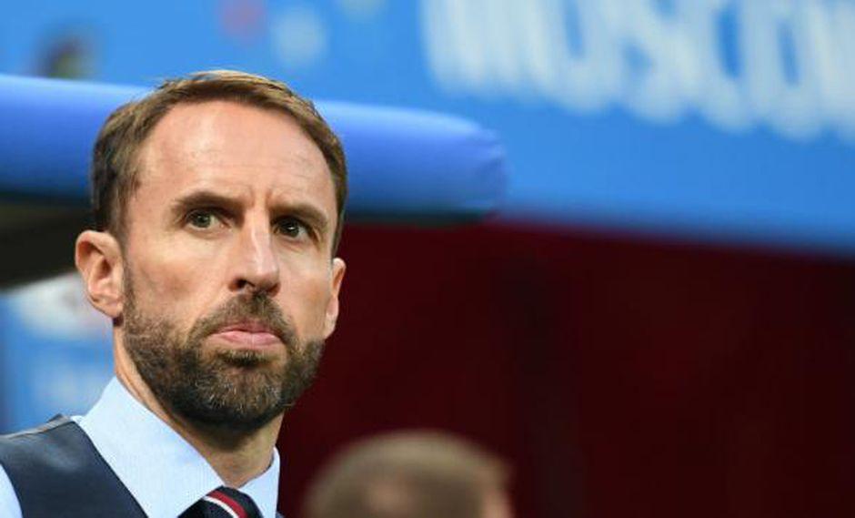 A pesar de que Inglaterra cayó en casa (1-2) a manos de España, por la primera fecha de la UEFA Nations League, el técnico de los 'Tres Leones' mantendrá su esencia futbolística. (Foto: AP)