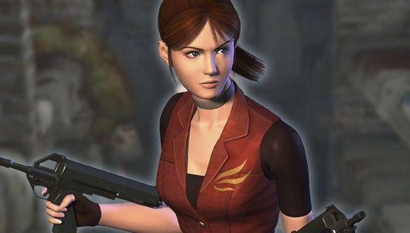 """""""Resident Evil Code: Veronica"""" sería el siguiente proyecto de Capcom y se uniría con """"Resident Evil 8"""", según rumor (Foto: Capcom)"""