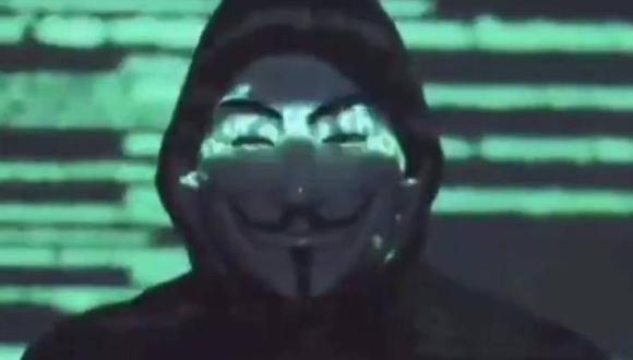 Anonymous amenaza con exponer la corrupción policial en Estados Unidos tras la muerte de George Floyd.