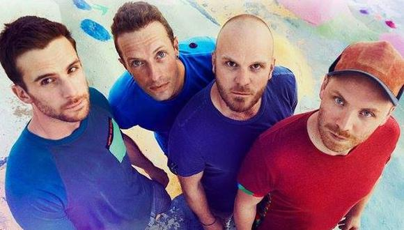Coldplay envió mensaje de apoyo a damnificados en Ecuador