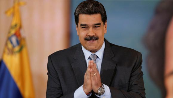 Venezuela obtiene una banca en el Consejo de Derechos Humanos de la ONU. Foto: Archivo de Reuters