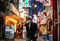 Japón declara estado de emergencia en Tokio por coronavirus a tres meses de los Juegos Olímpicos