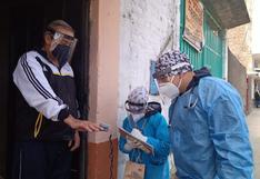 Junín: reportan 1.169 contagios por COVID-19 durante el último fin de semana